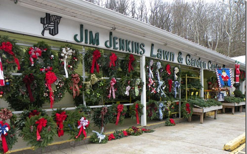 Once Again The Season Has Changed Here At Jim Jenkins Lawn Garden Center We Have Everything You Need To Create A Special Holiday Atmosphere Both Inside